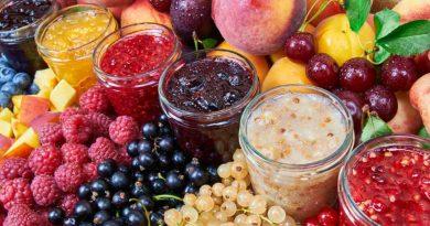 Варенье без сахара - это возможно