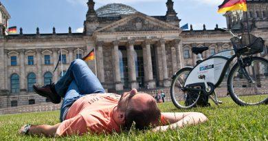 10 необычных способов хорошо провести время в Берлине