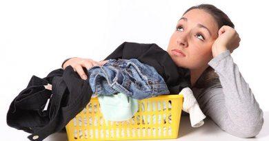 8 советов по чистке вашей одежды