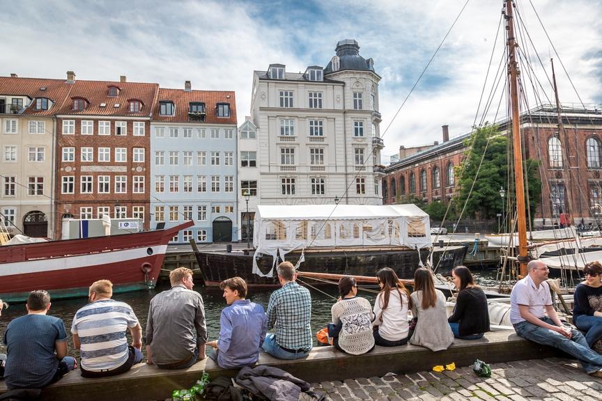 5 причин поехать в Копенгаген