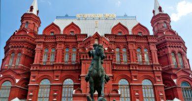 Из Пустого в Порожнее и другие занимательные маршруты по России и Белоруссии