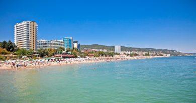 Братская любовь: пять причин полюбить отдых в Болгарии