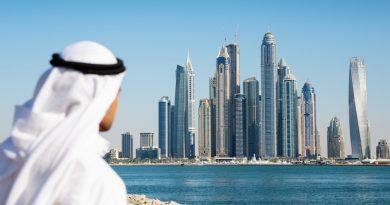 Дубай с моря и воздуха или лучшие экскурсии по мегаполису