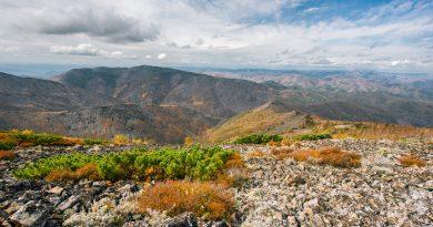 На краю земли: 5 самых красивых мест Приморского края