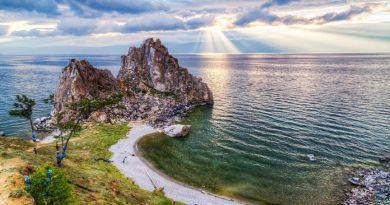 Пять туров по России от 13 тысяч рублей