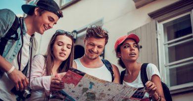 6 лучших стран для первой поездки за рубеж