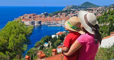 Курс на Адриатику: 6 курортов Хорватии