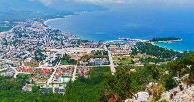 Турция от 20 тысяч рублей: 5 хороших и дешевых отелей all inclusive