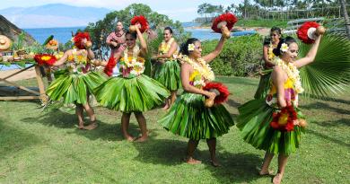 10 фактов о Гавайях