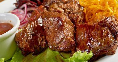 Как быстро замариновать мясо на шашлык: рецепты лучшего маринада