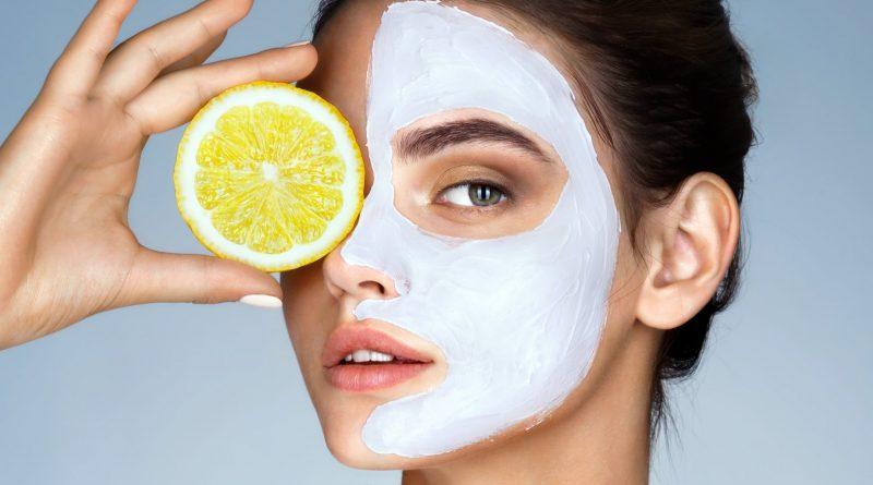 10 быстрых масок для лица