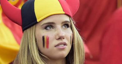 6 интересных фактов о Бельгии