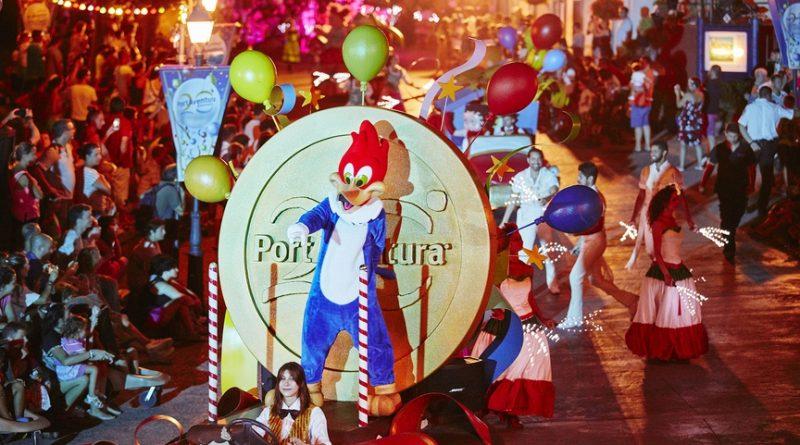 «Порт Авентура»: вперед, за приключениями!
