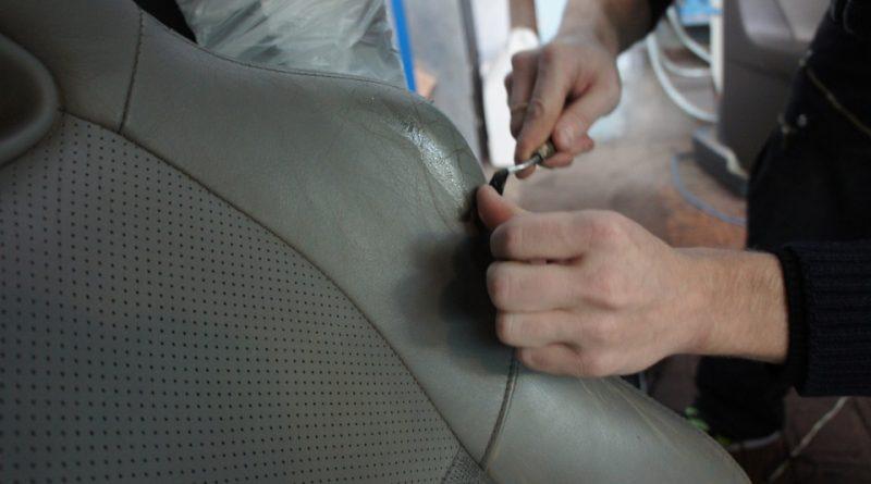 О ремонте салона своими руками