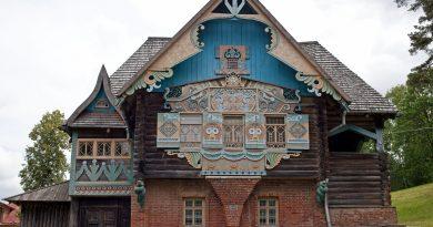 Шагаю по России: топ-5 уникальных мест нашей страны