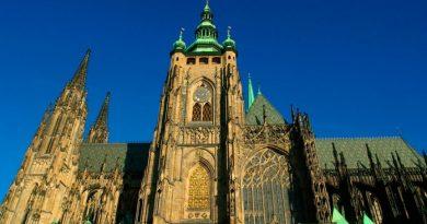 Чем заняться в Чехии — 10 необычных развлечений