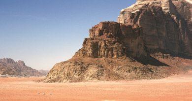 Пять главных достопримечательностей Иордании
