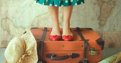 Как правильно собираться в путешествие?