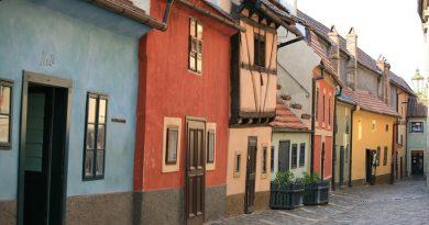 10 мест, которые нельзя пропустить в Праге