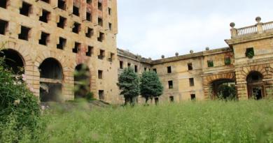 Абхазия: разруха, грязь и лицемерие