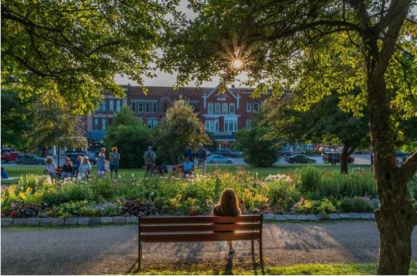 Вермонт заплатит фрилансерам 10 тыс. долларов за переезд