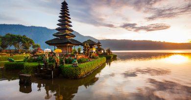 Мама Азия: 6 безвизовых стран региона