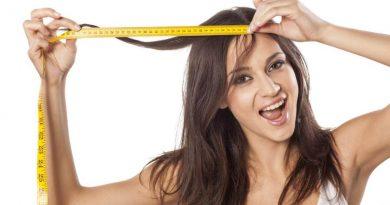 Как быстро отрастить волосы, если вы их испортили: 5 действенных способов
