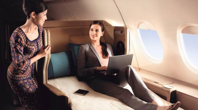 Что делать в самолете 10 часов — как вынести самые долгие пассажирские перелеты