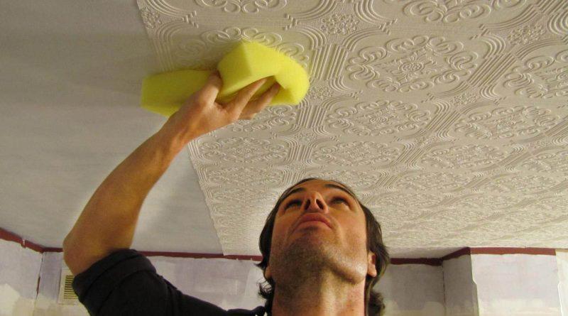 Как выбрать материалы для потолка?