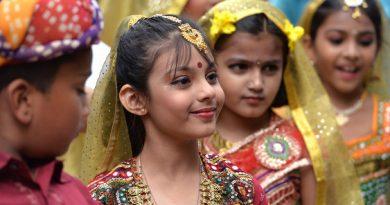 В Петербурге пройдет «День Индии»