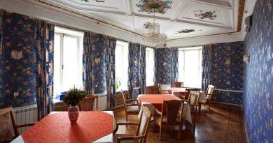 Отдохнуть с историей: 8 исторических гостиниц в разных городах России