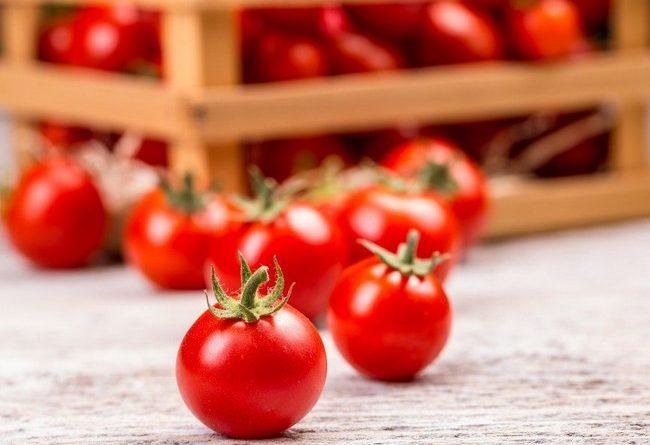 Как сохранить помидоры свежими до Нового года?