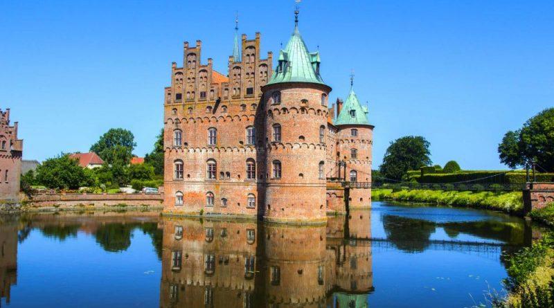 Несколько причин влюбиться в Данию