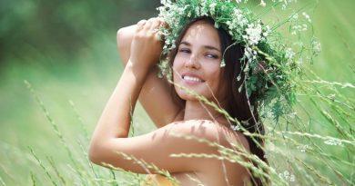Какие травы полезны для волос и кожи головы?