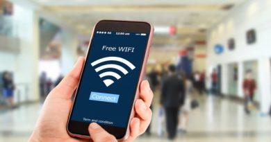 Где искать WiFi-интернет за границей