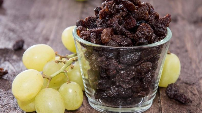 Как сушить виноград на изюм в домашних условиях?