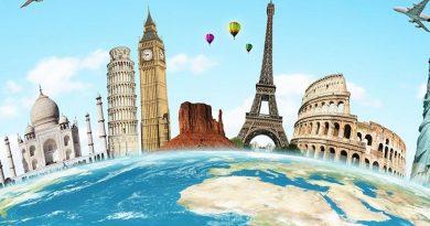 Как дешево слетать в Европу