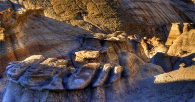 Национальный монумент Каша-Катуве-Тент-Рокс (США)