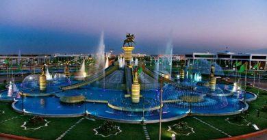 Туркменистан — самая закрытая страна в мире