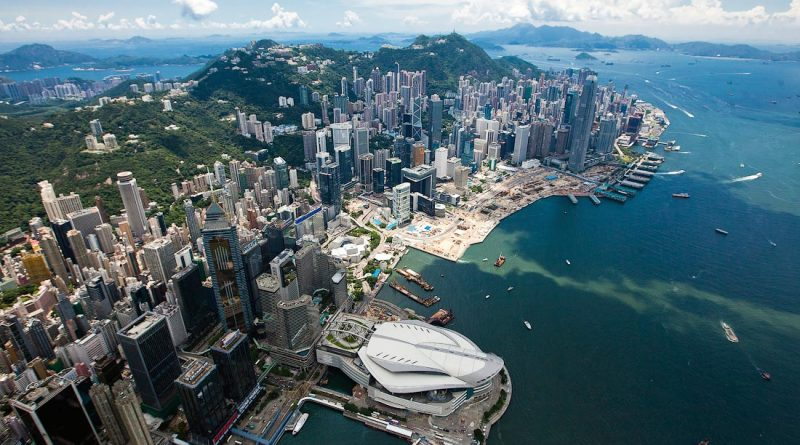 10 фактов о Гонконге
