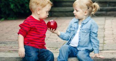 Как помочь ребенку быть вежливым?