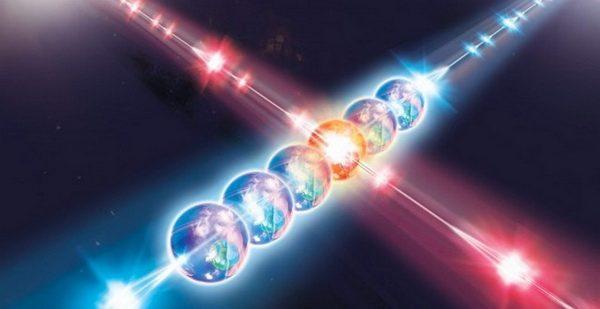 Скорость света на самом деле не постоянна!