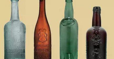 Как почистить изнутри стеклянные бутылки: лайфхак от барменов