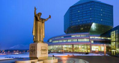 Безвизовая Европа: 6 столиц, которые стоит посетить этой весной
