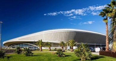 Развлечения в Сочи: парки, музеи, стадионы