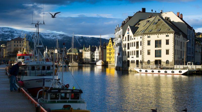 Причины посетить Норвегию