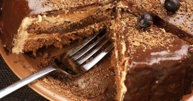 Пражский торт: рецепт популярного чешского лакомства