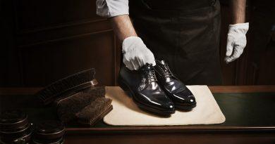 14 хитростей, которые помогут ухаживать за обувью