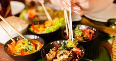 Необычные блюда Китая