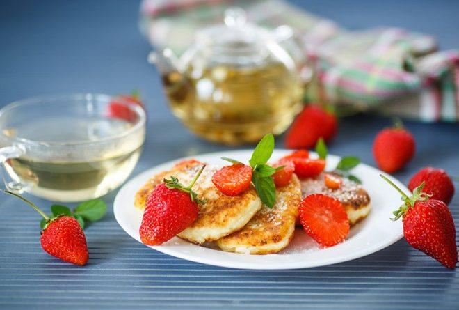 Сырники: рецепт завтрака за 10 минут